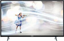 LED Fernseher 139cm 55Zoll 4K Ultra HD Smart-TV Triple Tuner DVB-T2 HD/S2/C Wlan