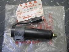 84-87 Honda Goldwing GL 1200 Aspencade Air Pressure Sensor 35660-MB9-951 NOS OEM