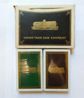 1948 Union Tank Car Company Double-Deck of Playing Cards - *Sealed*