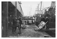 rp14256 - Herring Market St Andrews Dock , Hull , Yorkshire - photograph 6x4