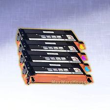 1 Set Compatible Toner Cartridge 6180 for Xerox 6180MFP/D Printer