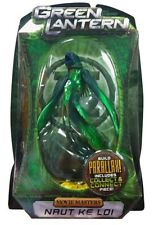 Green Lantern Movie Masters Series 1 Naut Ke Loi AF MINT