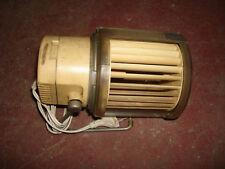 alter Tischventilator Ventilator DDR GDR Ostalgie QL2 Walzenlüfter Lüfter fan