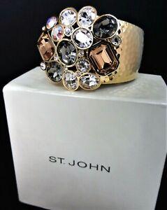 St. John Bracelet New in Box