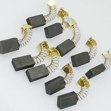 US Stock 10pcs 6mm x 10mm x 16mm Carbon Brushes Motor Brush Set Replacement #103