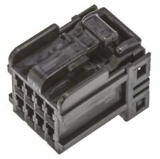 TE Connectivity Multilock 040, 2.5mm Pitch, 8 Way, 2 Row Male Connector Housing