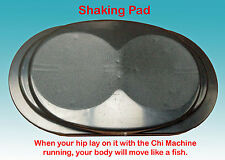 Shaking Pad for Chi Machine - Keep Fit, Slim Body, Health Improvement Product