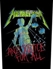 Metallica ....and Justice for all....  602406 #