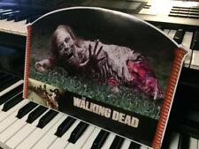 Walking Dead standee poster stande