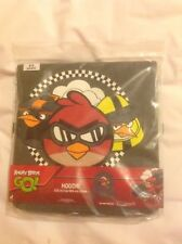 ANGRY BIRDS GO! HOODIE AGE 10 - 11 YEARS