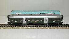 MARKLIN H0 : 4038 carrozza passeggeri SBB metallo molto bella : anno 1966 (1)