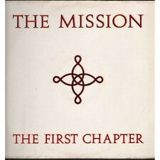 The Mission Lp Vinile The First Chapter / Mercury 832 527-1 Nuovo