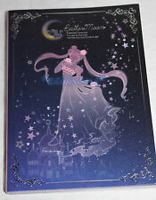 NEW Sailor Moon Princess Serenity A6 Memo Pad Notebook Some Wear Please Read