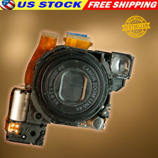 Genuine Replacement Part For Canon Lens Focus Zoom Unit Assembly Powershot A1200