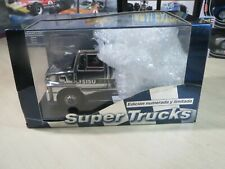 FLY SUPER RACING TRUCK 79902 SISU CHROME BRAND NEW LIMITED EDITION FANTASTIC!!!!