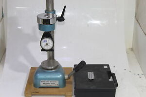 CV Instruments SHD0002 Analogue Shore D Scale Durometer Hardness Tester W Stand