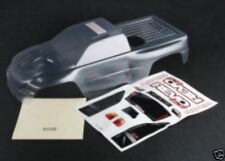 Radiocontrol y juguetes de radiocontrol Traxxas color principal transparente