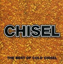 "COLD CHISEL (CHISEL - GOLD ""GREATEST HITS"" CD SEALED + FREE POST)"