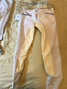NWT Size 44 Animo Fullseat Breeches