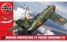 Airfix 1:72 Mikoyan-Gurevich MiG-17 Fresco