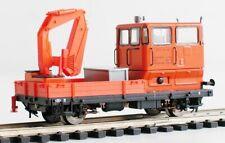 Brawa Rottenkraftwagen Tm 81 der BLS Spur H0