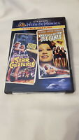 Invasion of the Star Creatures / Invasion of the Bee Girls ~ Midnite Movies OOP