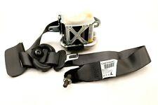 NEW OEM GM Driver Front Seat Belt Retractor Ebony 19206132 Cobalt G5 2009-2010