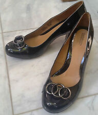 Black Ladies Shoes, Croft&Barrow, Dress or Business, NEW, Sz 10M Reduced