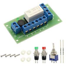 1X Stromverteiler + Zubehör für Blinksteuerung für Verkehrszeichen PCB009