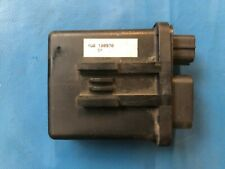 MG // Rover // Land Rover Engine Management Relay (Part #: YWB100970)