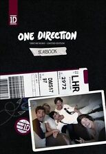 Take Me Home [Deluxe Yearbook Edition] by One Direction (UK) (CD, Nov-2012, Sony Music Entertainment)