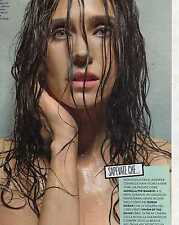 Q51 clipping-Clip 2013 Jennifer Connelly... are beautiful because I know Love