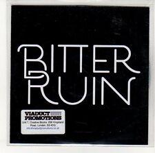 (EN728) Bitter Ruin, Diggers - 2014 DJ CD