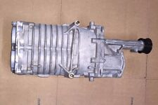 Remanufactured Rebuilt Jaguar Land Rover 5.0 TVS Supercharger *Vacuum Bypass*