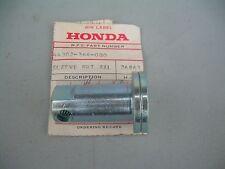 44302-344-000 NOS genuine Honda front axle sleeve CB3502K4 CJ360 CL350K4-5 CL360