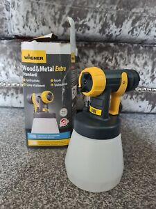 WAGNER Spray Attachment Wood & Metal Extra Standard Paint 800ml