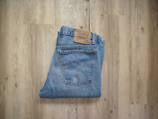 Levis 646 Flare/ Flared Jeans W32 L34 ORANGE TAB 90´s Reissue MADE IN SPAIN