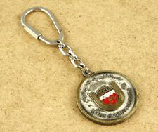 Bahrain Athletics Association Vintage Keychain Keyring