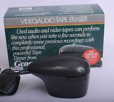 Geneva PF212-1 Video / Audio Tape Eraser