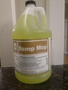 SPARTAN DAMP MOP Detergent Concentrate 1 Gallon( 3.79 L)