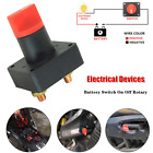 300A M6 Car Van Truck Boat Battery Float Switch Disconnect On Off For Bilge Pump photo