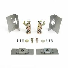 Small Bear Claw Door Latches w/ Install Kit AutoLoc AUTBCSMKT street custom