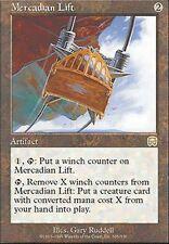 ▼▲▼ Élévateur mercadien (Mercadian Lift) Masques #306 VF Magic