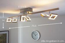 Led 6 lights ceiling bar spot 2,5 Watt design flush lamp IP 20 lighting 115073