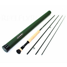 Sage X 890-4 Fly Rod : 8wt 9'0""