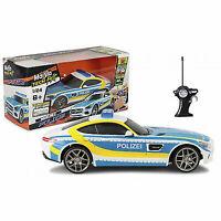 Maisto Tech R/C Lamborghini, Ferrari, Mercedes Kids 5+ Remote Control Toy Car