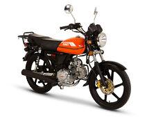 ROMET OGAR 125 Naked Bike 125ccm 4-Takt Motorrad NEU SUPER ANGEBOT!