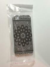 hard case iphone 4 black and white pasely