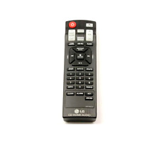 NEW ORIGINAL LG AKB73655751 AUDIO REMOTE CONTROL CM8440 CM8440FB