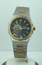 Certina Automatic Saddam Hussein Iraq Two Tone Presidential Gift Watch